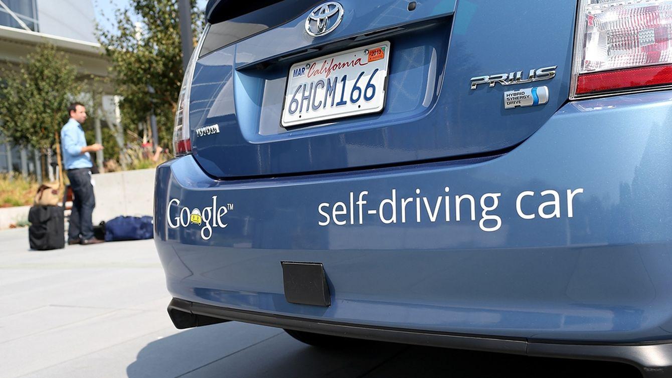 自动驾驶企业急于突出竞争重围