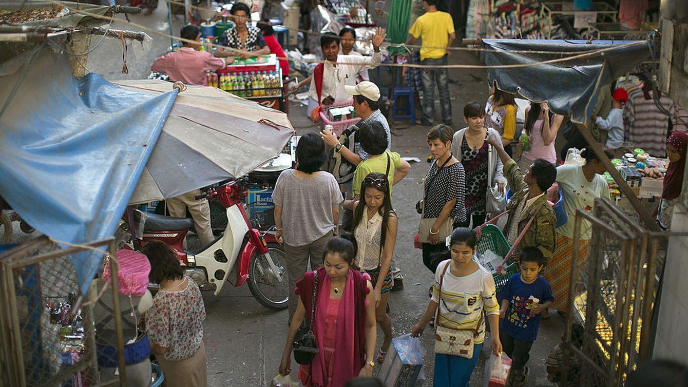 """""""一带一路""""下如何推动东南亚电网互联互通?"""